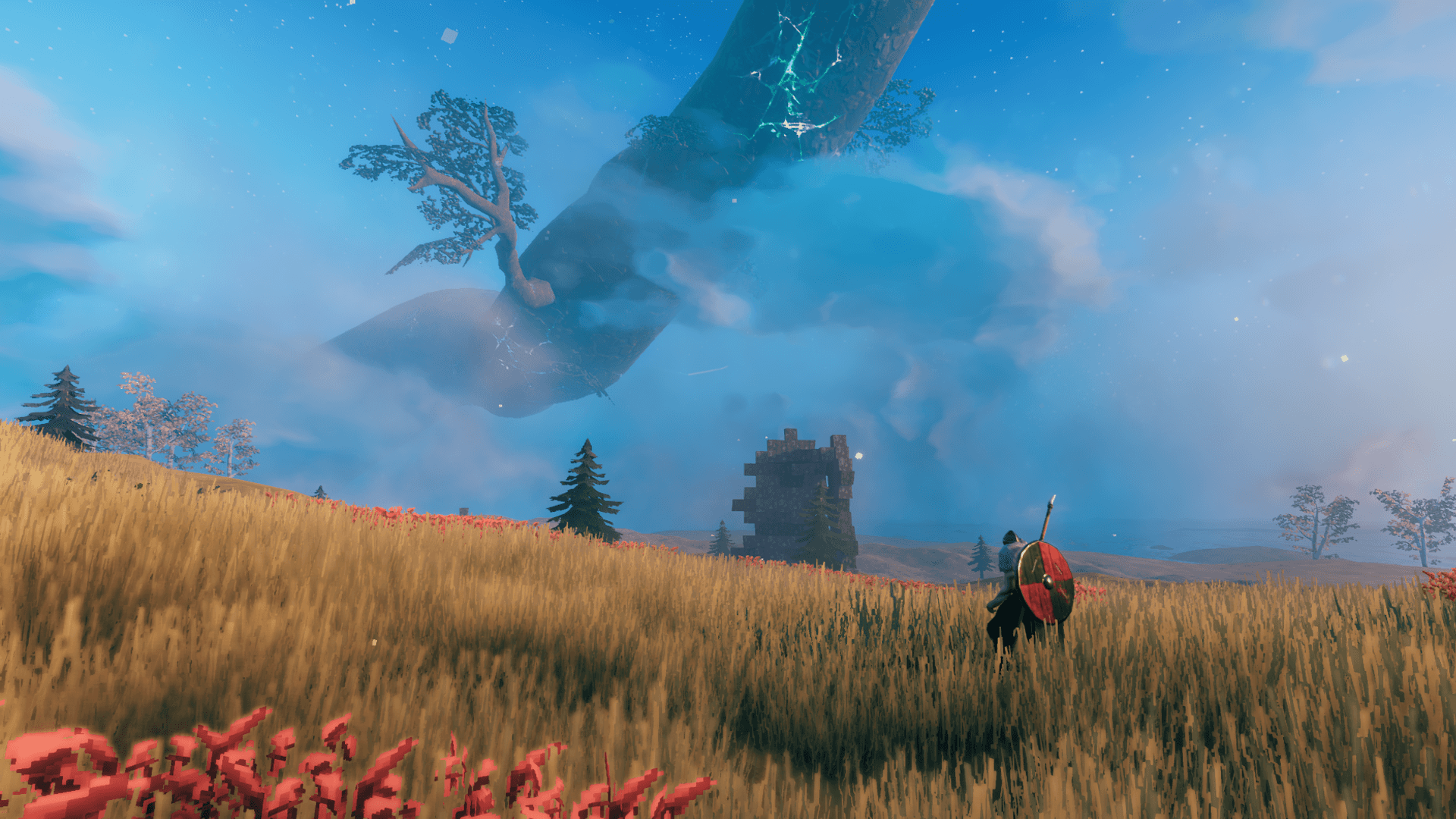 Valheim Has Finally Fixed its Serious AI Issues