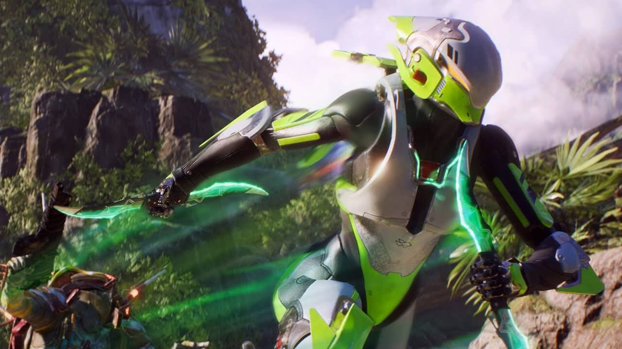 Anthem Next is Officially Cancelled as BioWare Refocuses Development