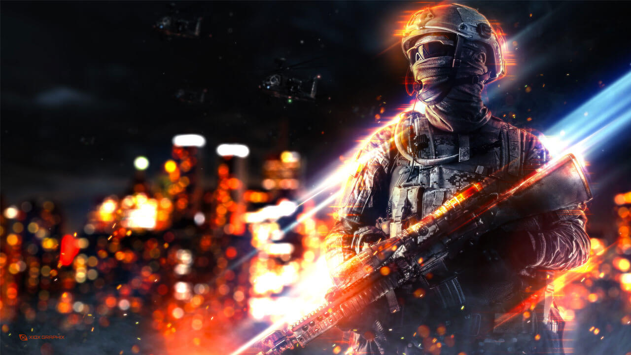 Battlefield 6 Might Have Free-to-Play Mode, Cross-Play