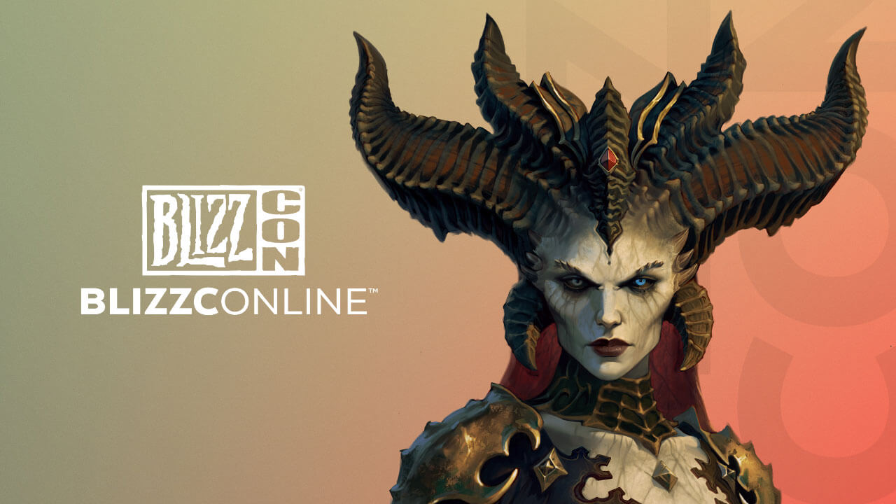 BlizzConline 2021: Schedules and Where to Watch