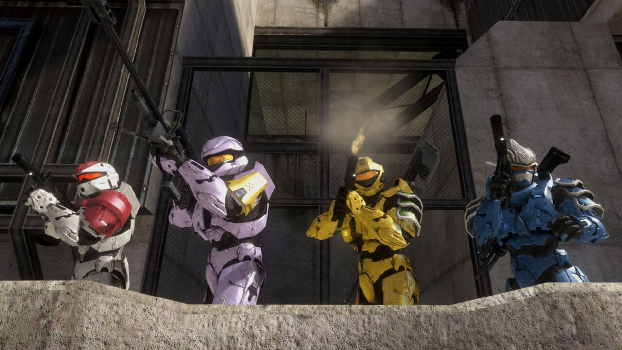 Is Microsoft Going to Release Halo: MCC on Switch?