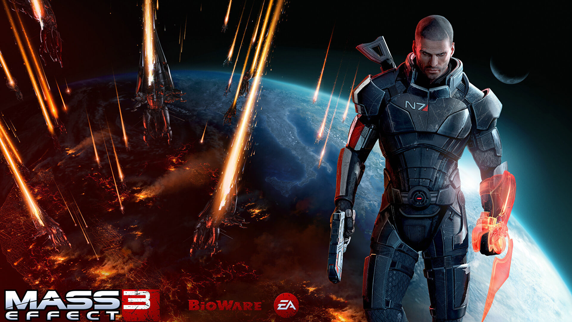 Mass Effect Legendary Edition Releases in May