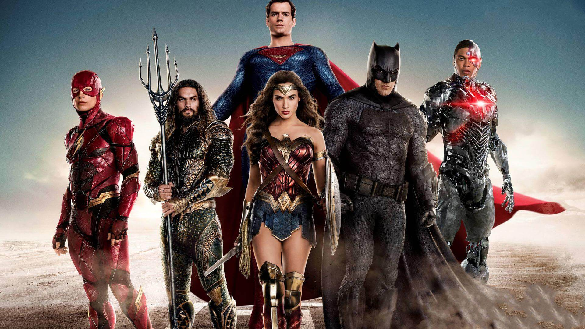 Zack Snyder Teases Big Cameo in Justice League