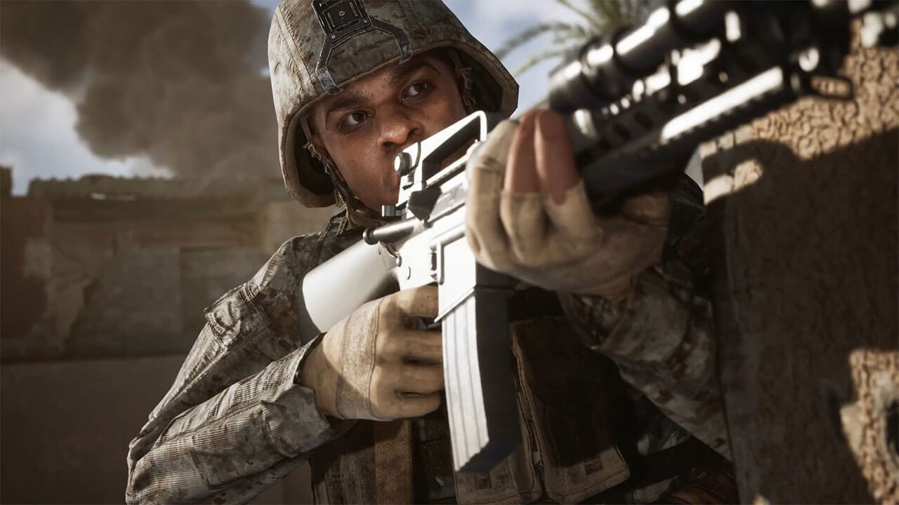 Controversial Shooter Six Days in Fallujah to Finally Debut in 2021
