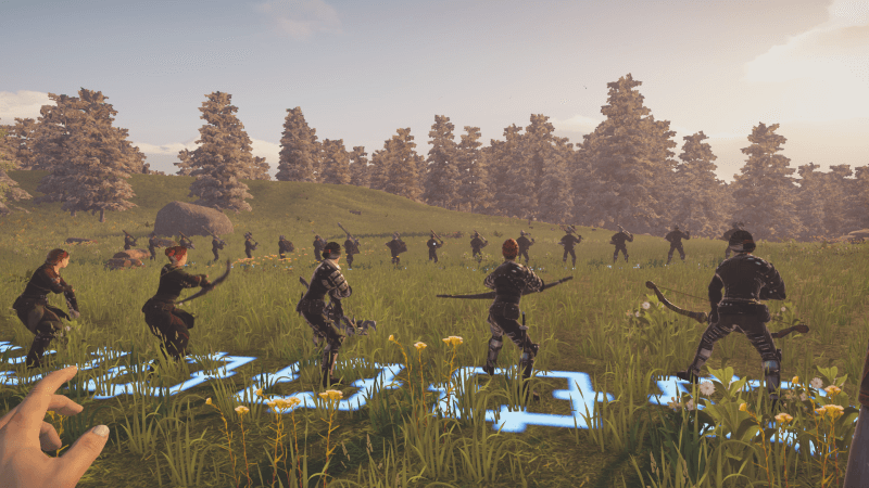 Empire of Ember action indie