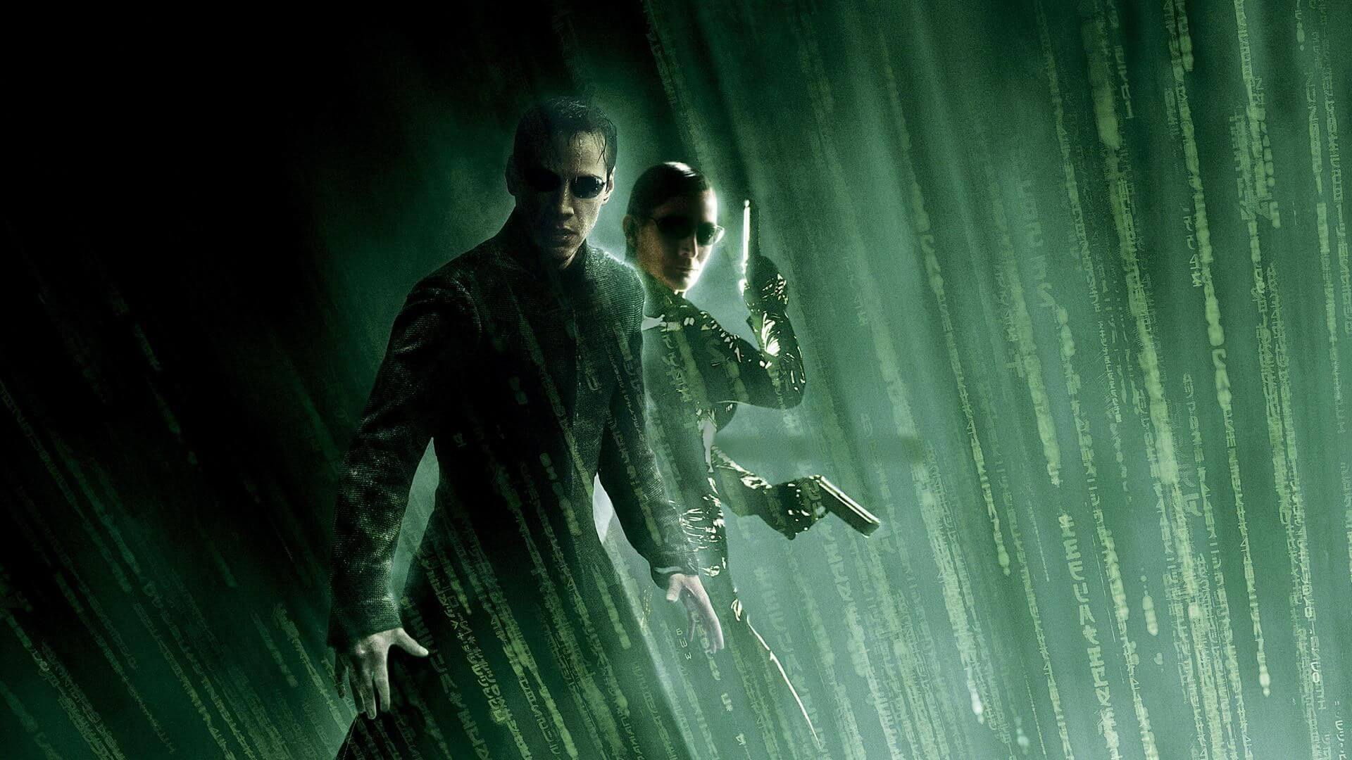 The Matrix 4 Title Reportedly Leaked