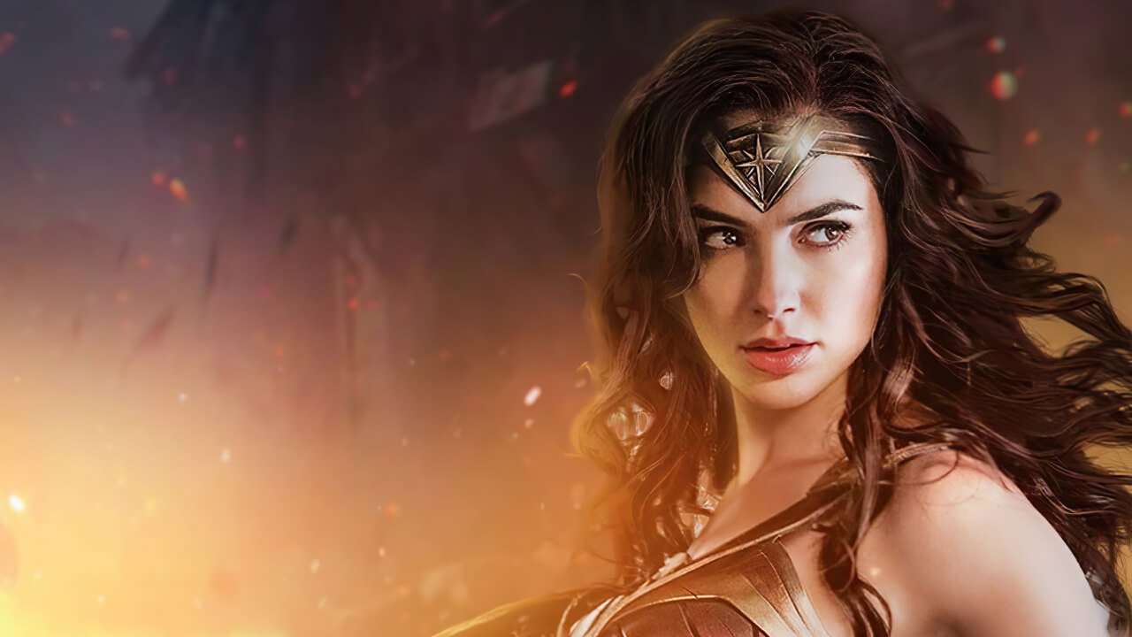 Gal Gadot Almost Quit Acting Before Wonder Woman