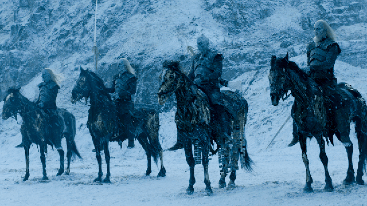 The Winds of Winter: George R. R. Martin Gives Promising Update