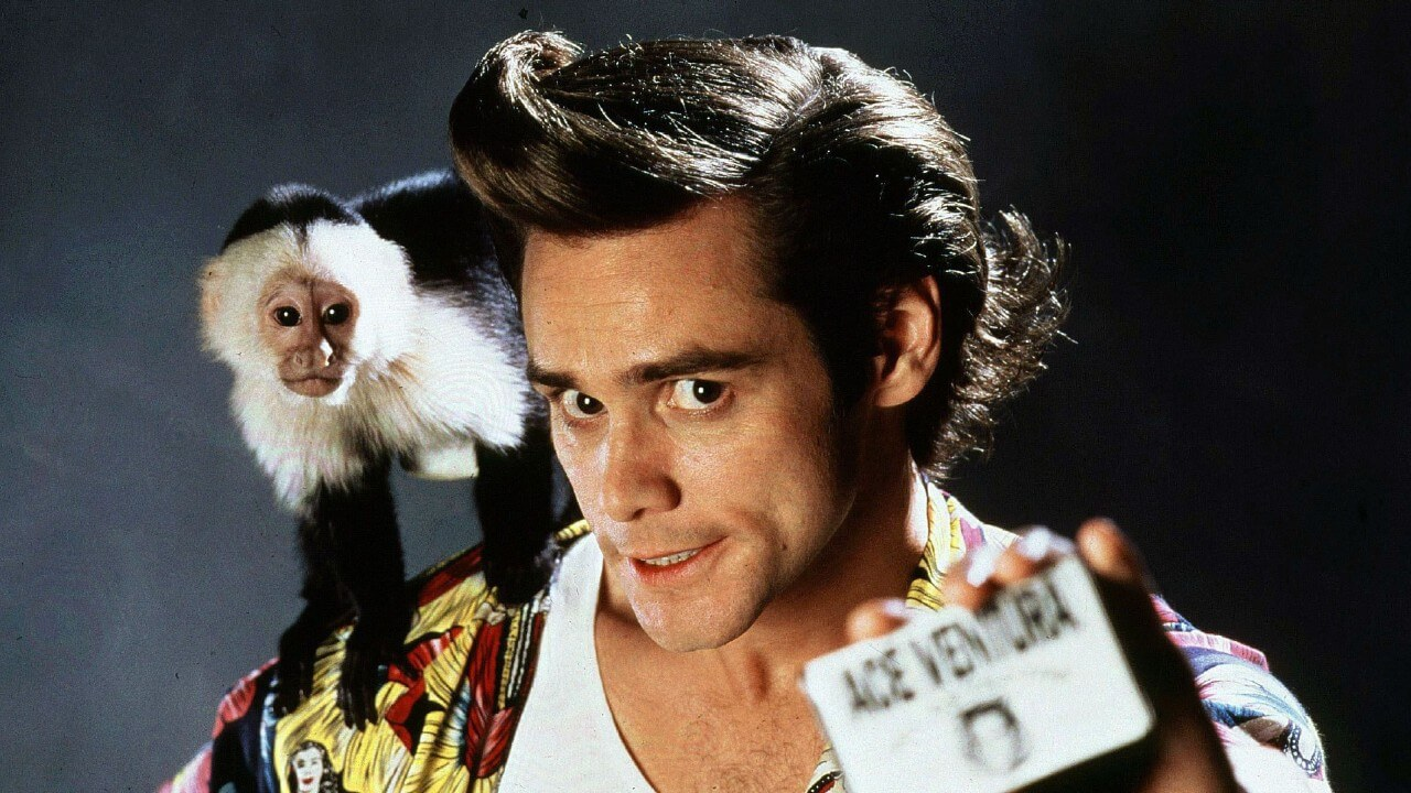Ace Ventura 3 in Development With Sonic Writers