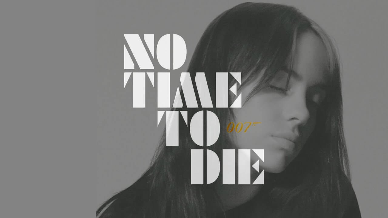No Time to Die Movie Theme Song Wins a Grammy