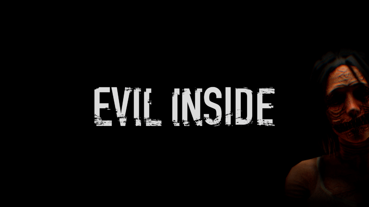 Evil Inside Creeps Onto the Gaming Scene This Month