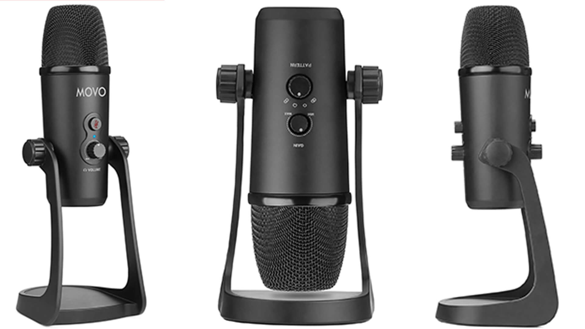 MOVO UM700 USB Microphone Review: A Solid Choice!