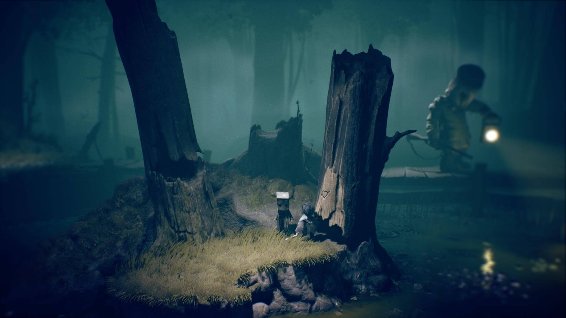 Little Nightmares 2 Reaches One Million Sales in its First Month