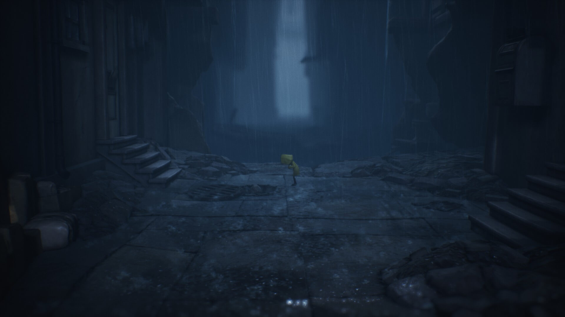 Little Nightmares 2 Guide – The Pale City Collectibles