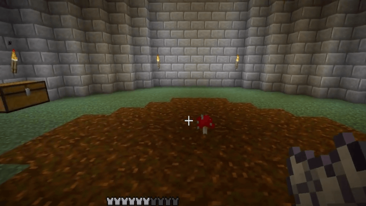 Minecraft Guide: How to Farm Mushrooms
