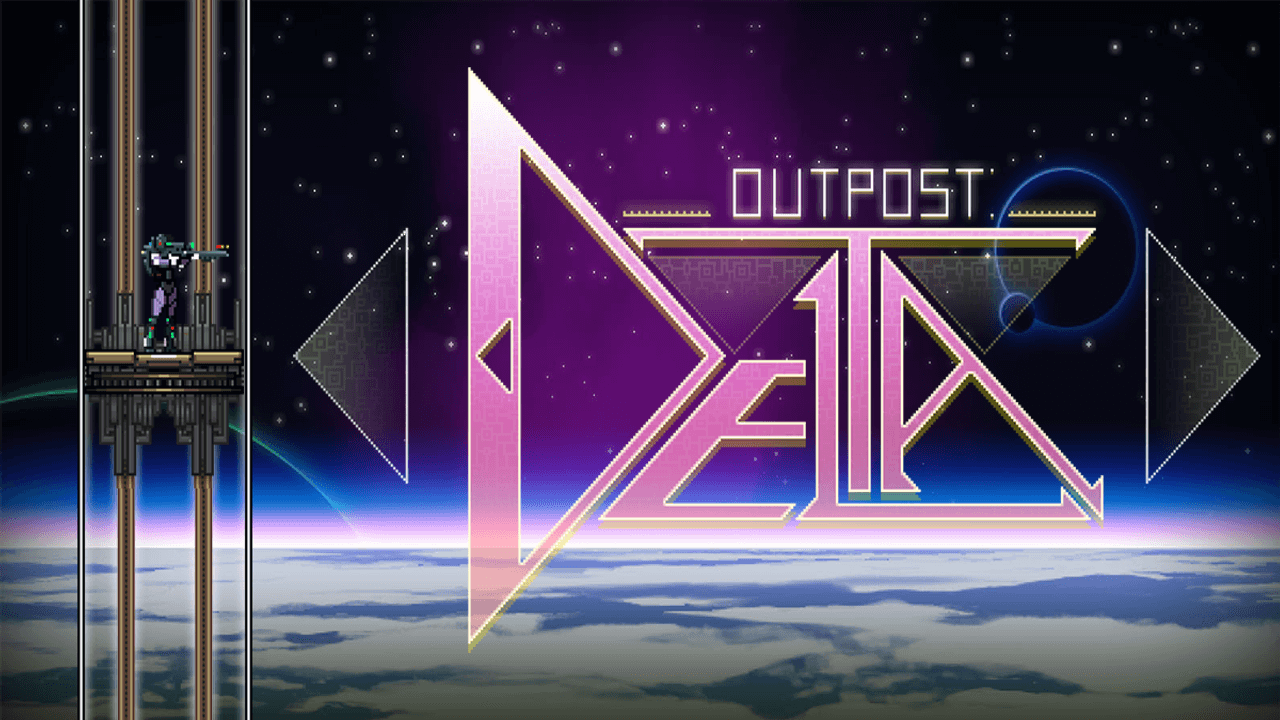 Outpost Delta Review: Saving What's Left of Humanity