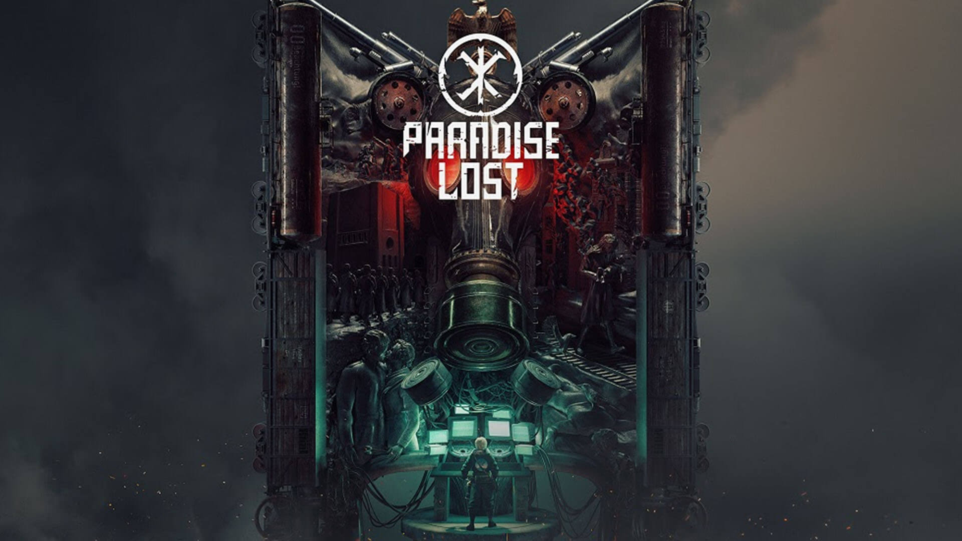 Paradise Lost is Launching on March 24