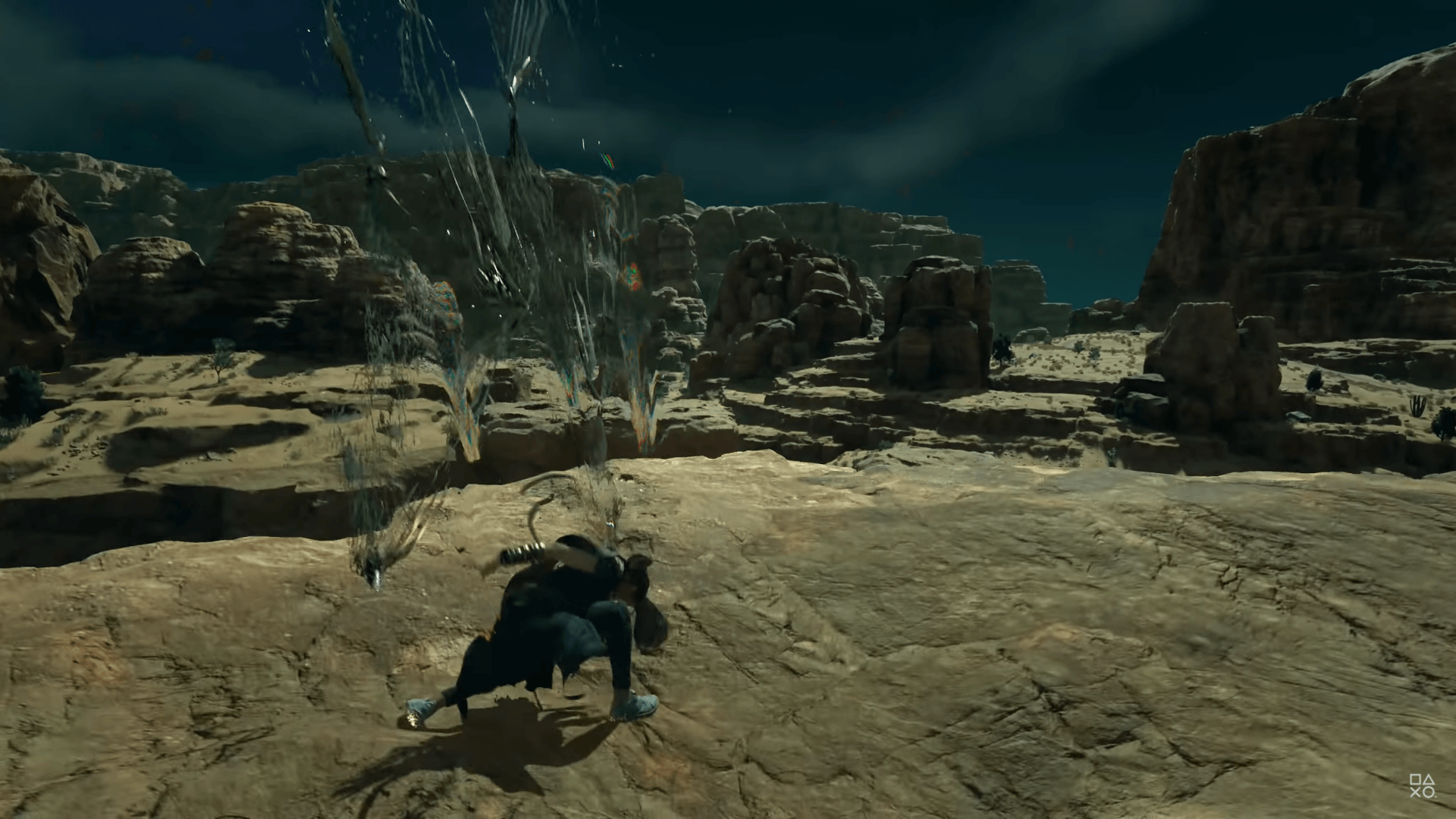 Project Athia Revealed as Forspoken Launching in 2022