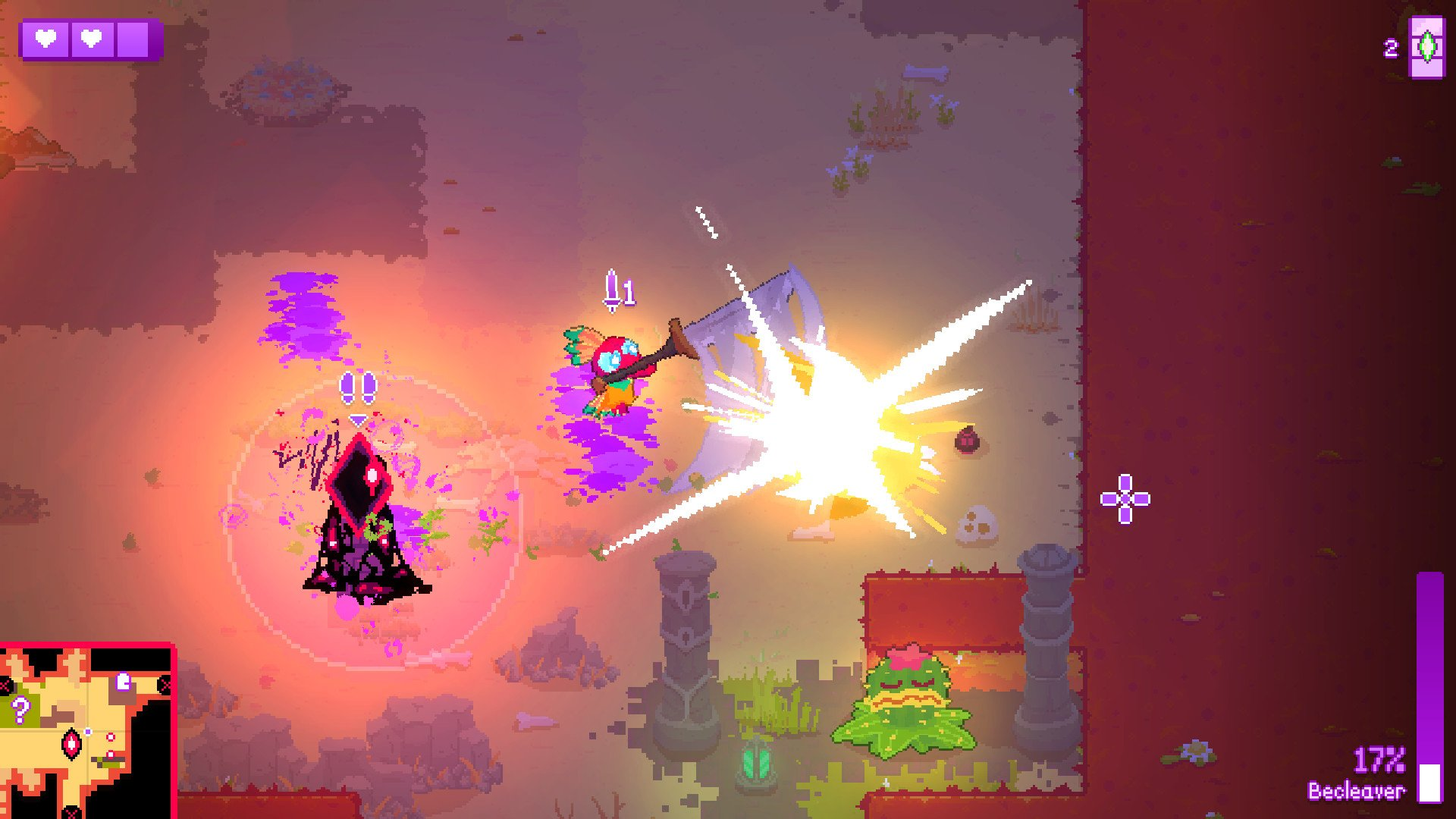 Voidigo Early Access Impressions: The Colorful Chaos