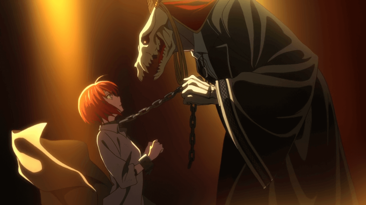More Episodes of The Ancient Magus' Bride May Be On The Way