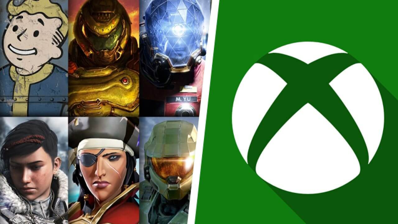 Xbox To Add 20 Bethesda Games to Game Pass