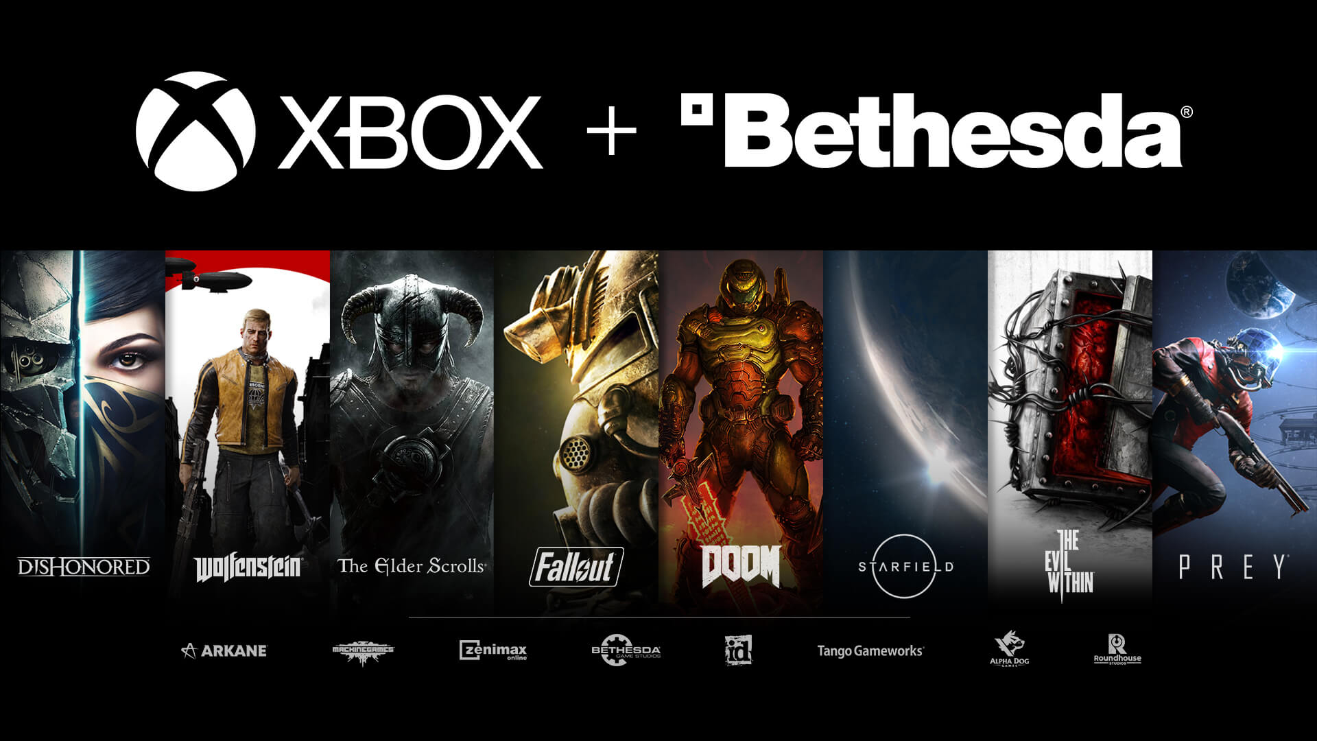 Five Bethesda Games Getting Frame Rate Boosts On Xbox