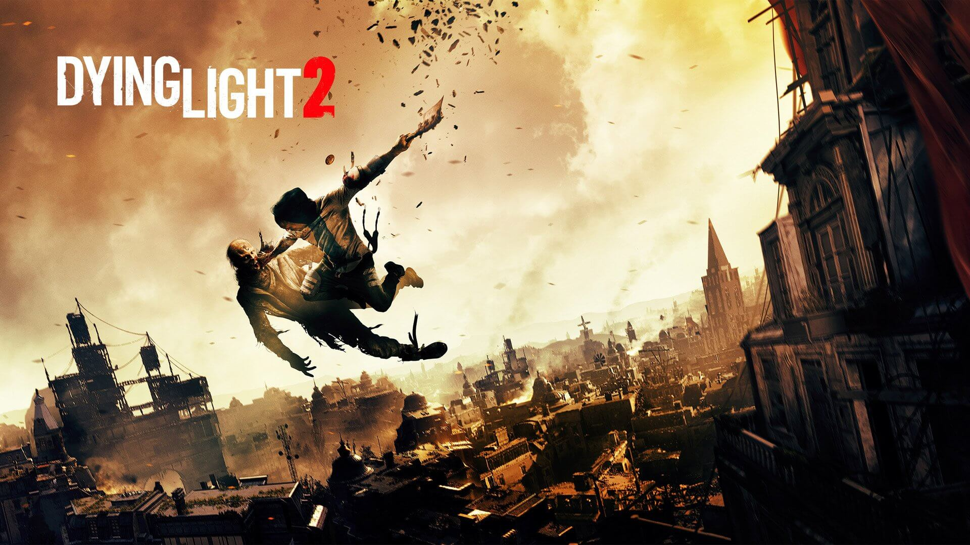 """Techland Admits To Announcing Dying Light 2 """"Too Early"""""""