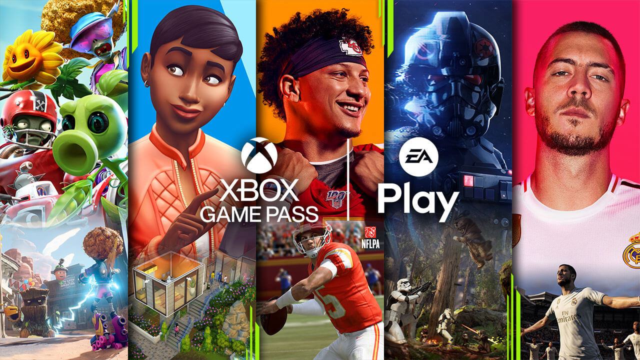 EA Play Comes to Xbox Game Pass Ultimate and PC