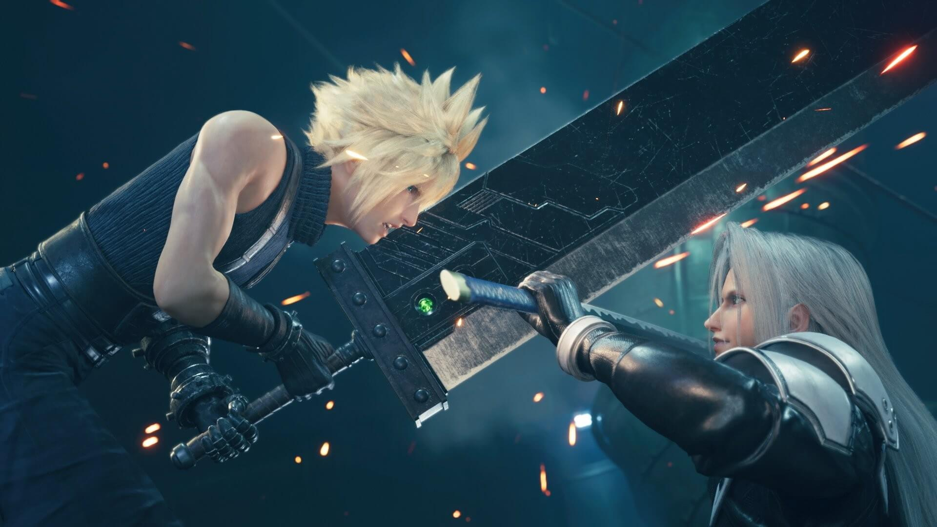 Final Fantasy VII Remake 1st Class Edition is Back