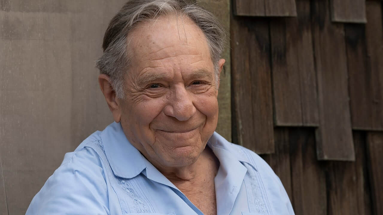 George Segal: 'Pops' From The Goldbergs, Dead At 87