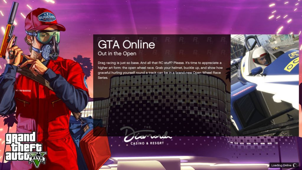 Modder Reduced GTA Online's Long Loading Time by 70%