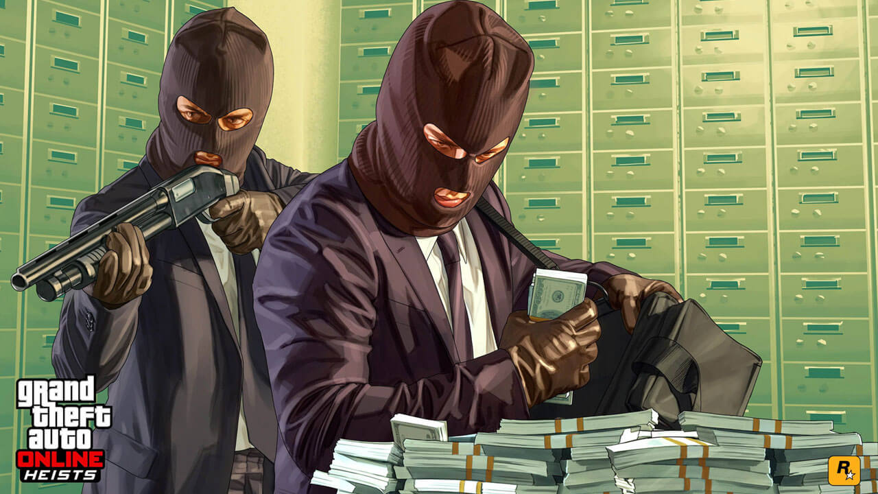 Rockstar Games Paid Modder $10,000 For Fixing GTA Online Load Time