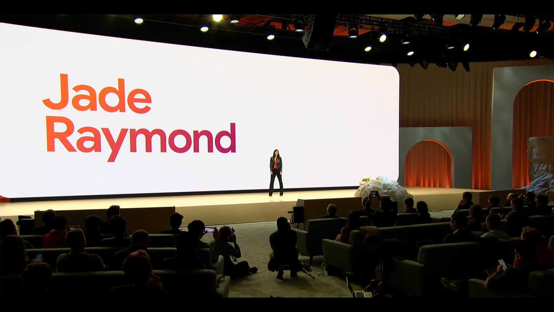 Jade Raymond Forms New Studio, is Working On New PlayStation IP