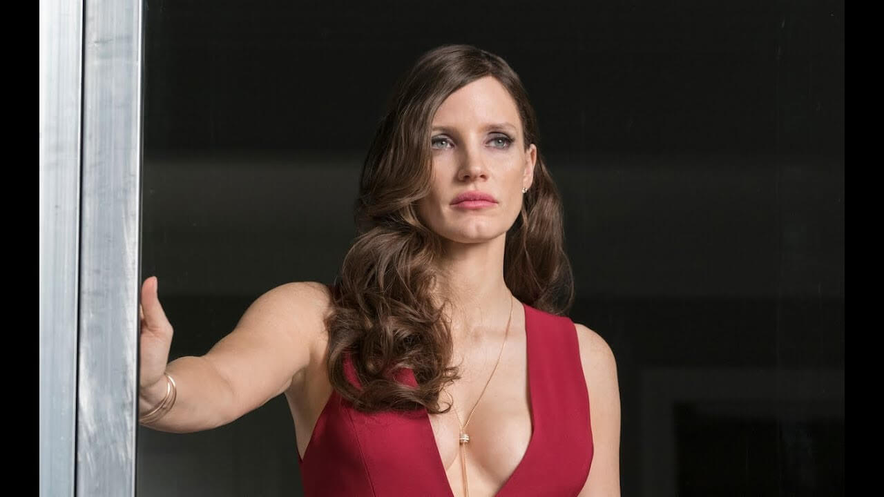Molly's Game Review: Jessica Chastain and Aaron Sorkin Make a Masterpiece