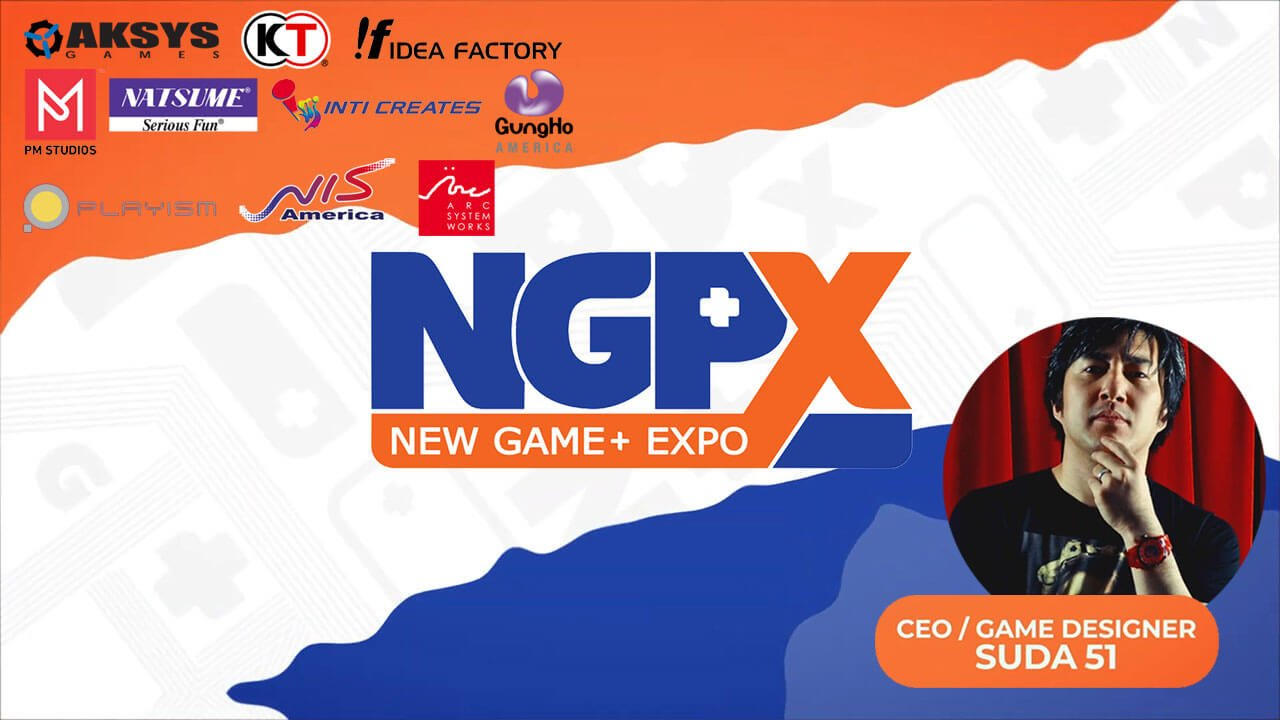 New Game Plus Expo 2021: Schedules and Where to Watch