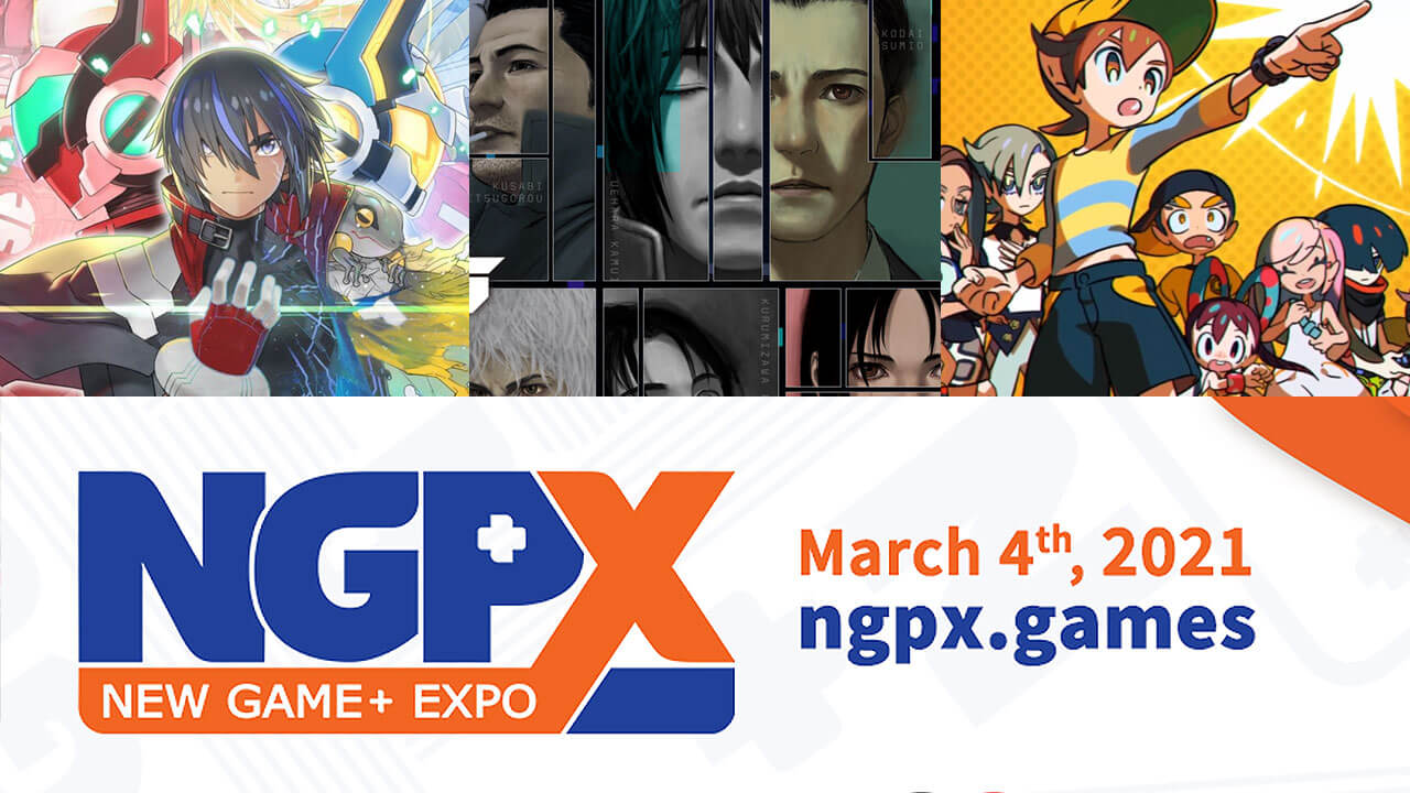 New Game Plus Expo 2021: 16 New Adventure Games For PC and Switch