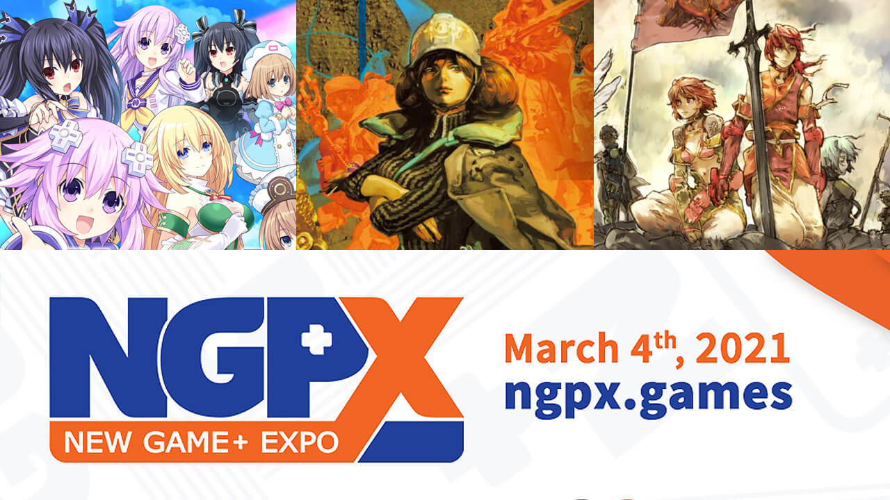 New Game Plus Expo 2021: 10 New JRPG Coming to PS5, Switch and PC