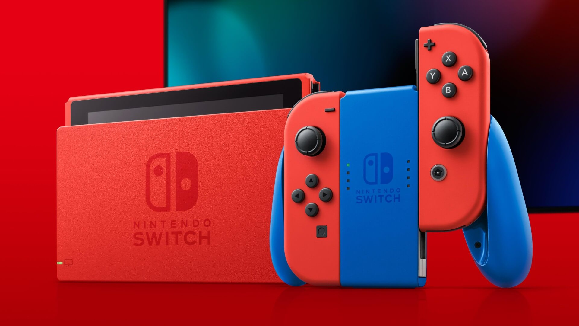 Nintendo Switch New Model with Bigger Display in 2021