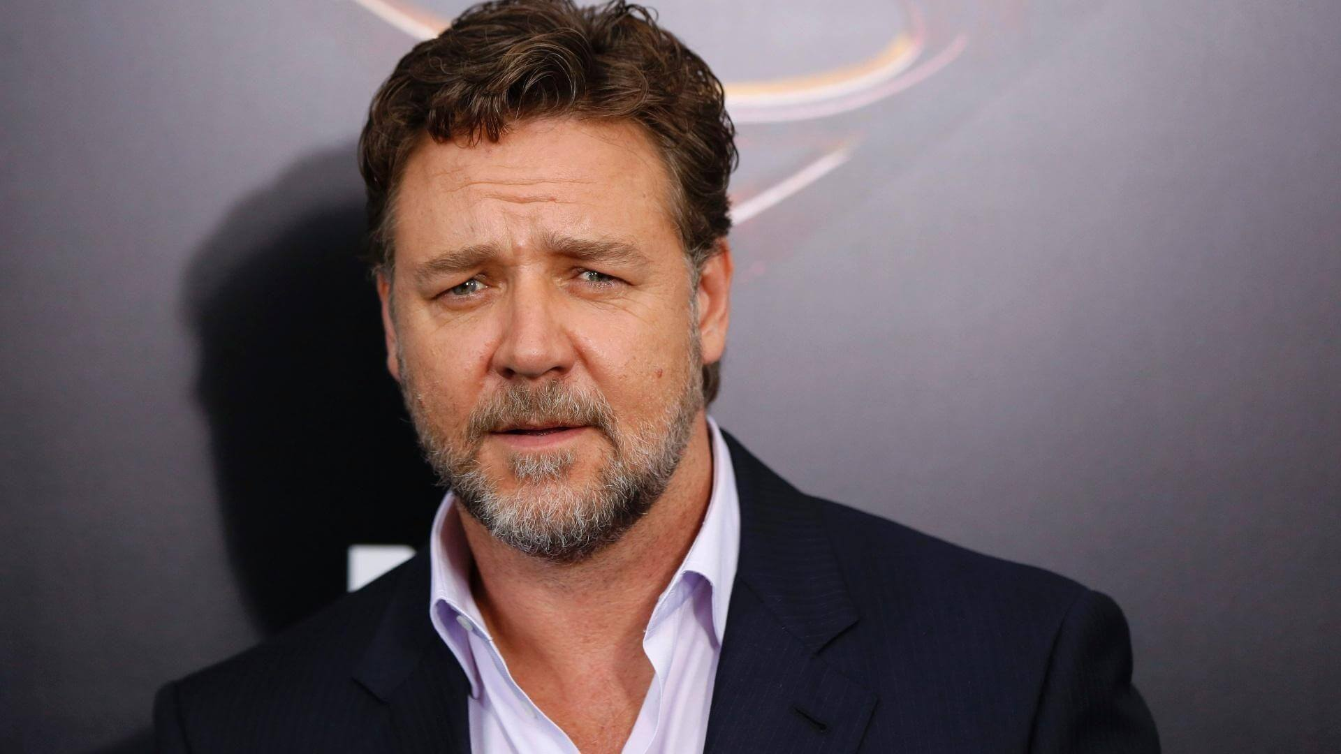 Russell Crowe Joins Thor: Love and Thunder