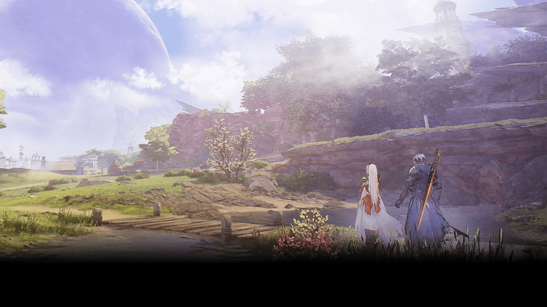 Tales Of Arise Releases New Tales Of Festival Trailer