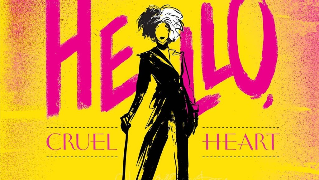 Disney: Hello, Cruel Heart Is Out This Week