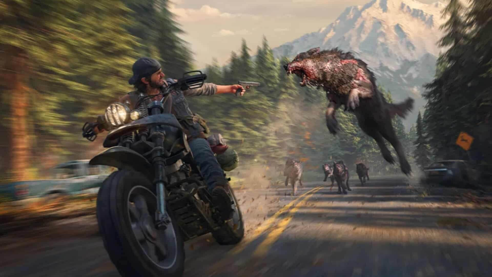 Sony Rejects Days Gone Sequel, Bend Studio Shifts to New Project