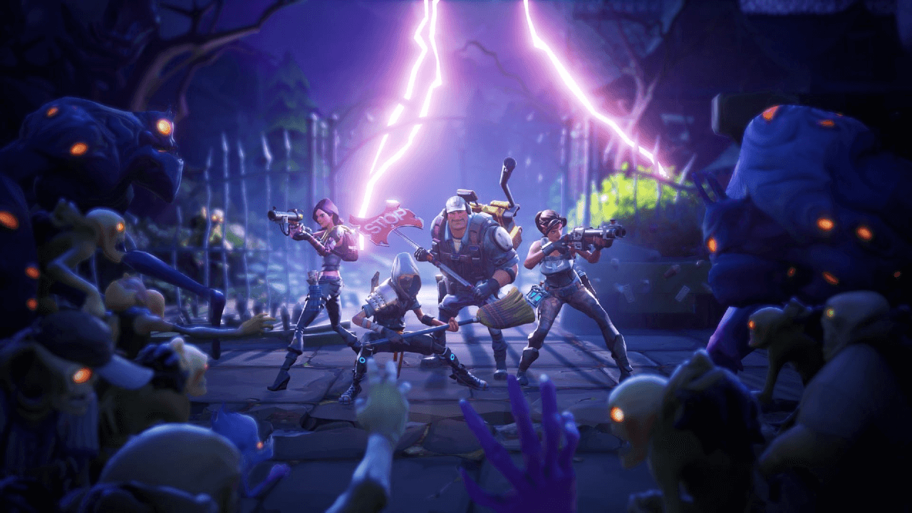 How To Get Save The World On Fortnite Fortnite Save The World Five More Essential Tips The Nerd Stash