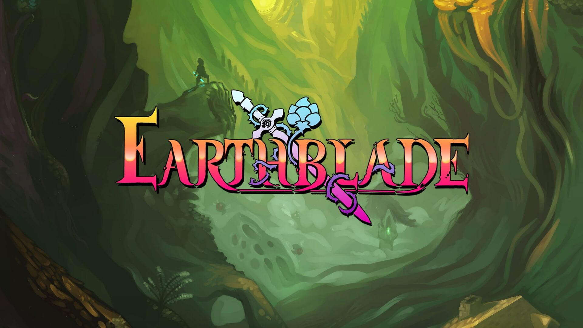 Earthblade Is The Next Game From Celeste Developers