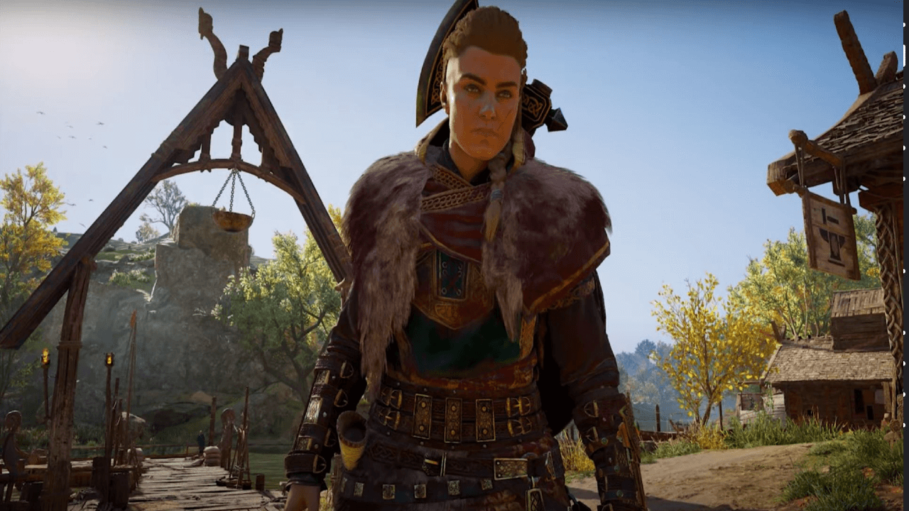 Assassin's Creed Valhalla Guide - How to Get the Einherjar Armor Set