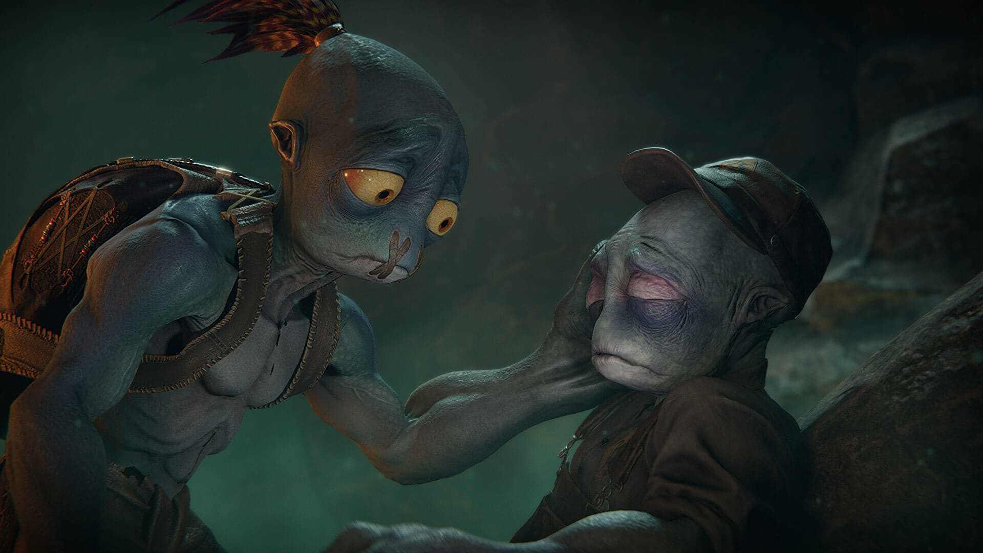 Oddworld Soulstorm Guide - Everything You Need to Know