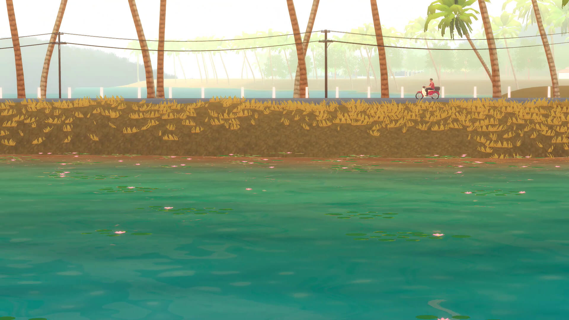 Slice-of-Life Narrative Game Forgotten Fields Launches Today