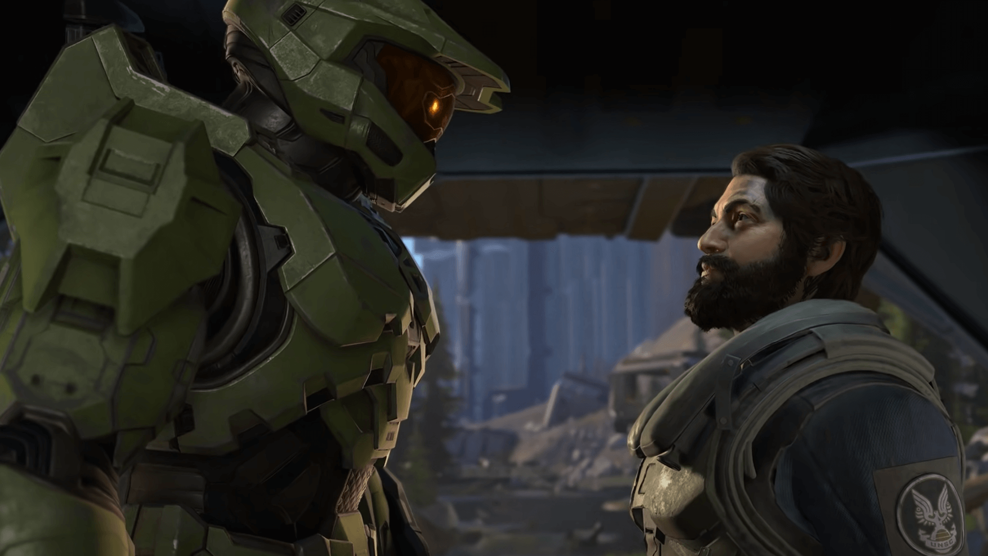 Halo Infinite Will Get Cross-Platform and Progression with PC