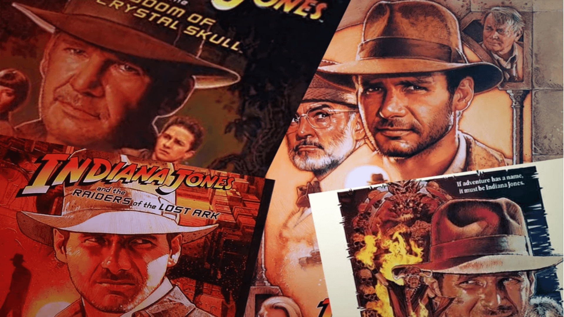 Indiana Jones: 10 Iconic Moments From The Movies