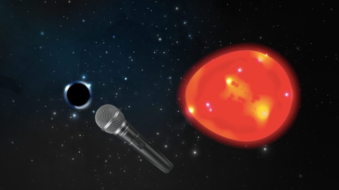 The Quirky Quark: Black Hole 'Not Too Keen' On Its New Name